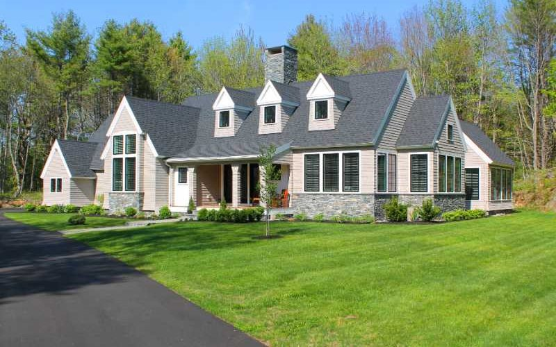 Keegan Construction Inc.- Arundel, ME Leaders in Quality Home Building